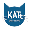 Katt Kreations Kat, Arts & Crafts